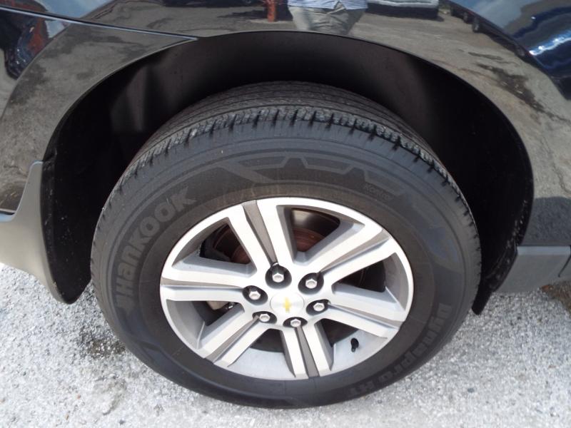 Chevrolet Traverse 2015 price $0