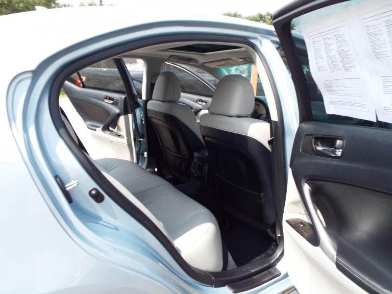 Lexus IS 250 2012 price $895 *DOWN