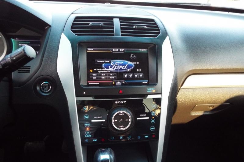 Ford Explorer 2014 price $1995 *DOWN