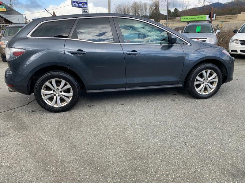 Mazda CX-7 2011 price $3,795