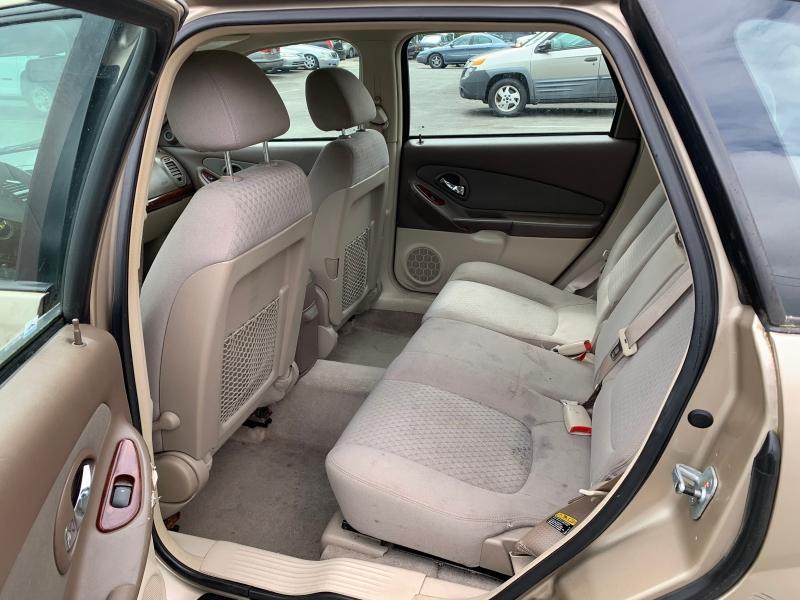 Chevrolet Malibu Maxx 2006 price $1,600