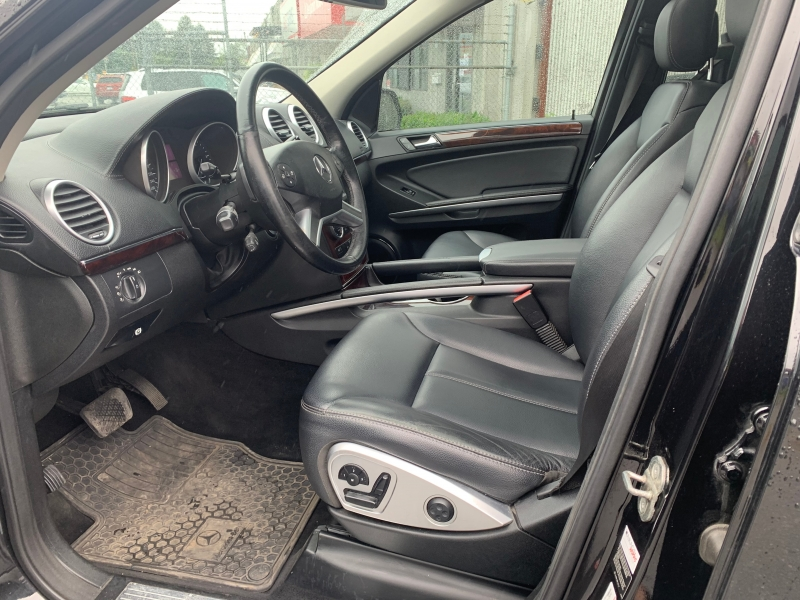 Mercedes-Benz GL-Class 2009 price $6,995