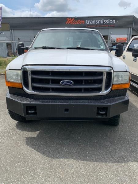 Ford Super Duty F-350 SRW 2004 price $7,995