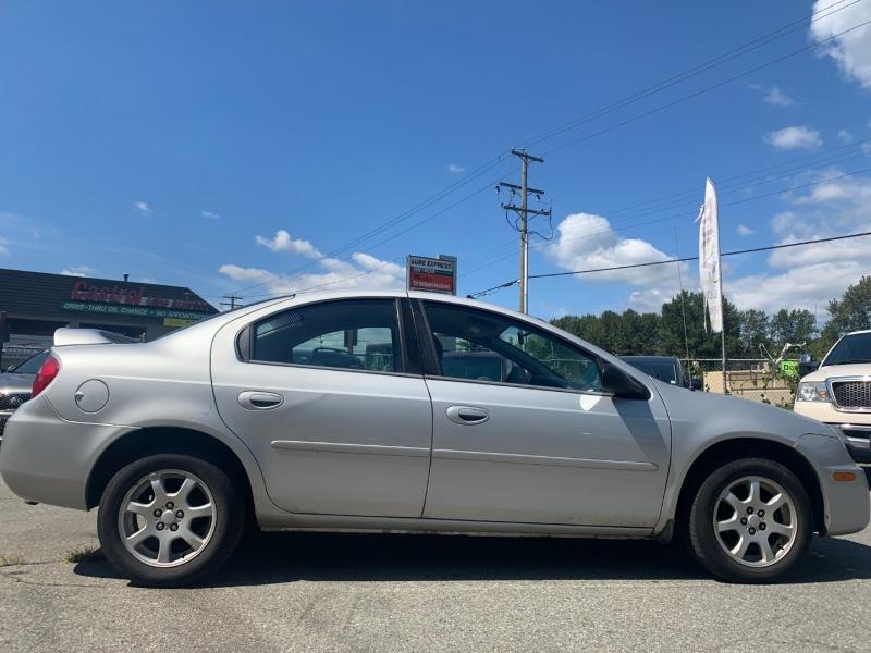 Dodge SX 2.0 2005 price $2,195
