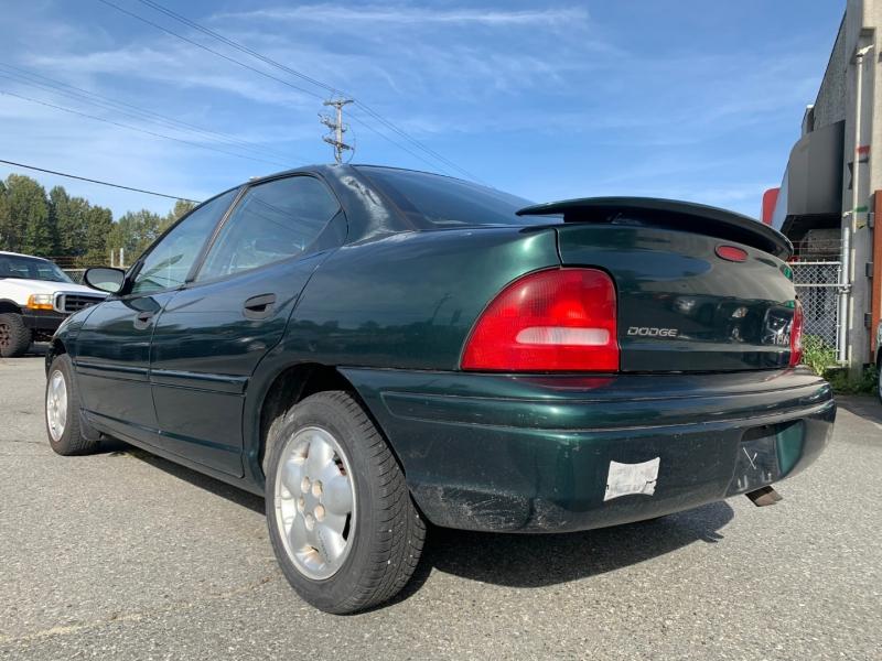 Dodge Neon 1998 price $700
