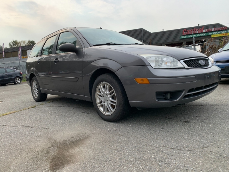 Ford Focus 2006 price $2,195