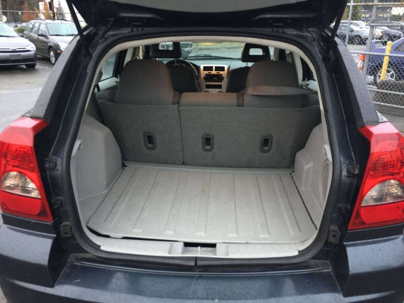 Dodge Caliber 2007 price $1,600