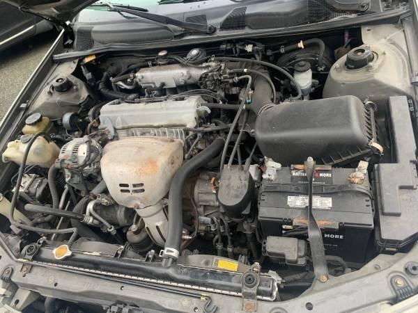 Toyota Camry 1997 price $1,400
