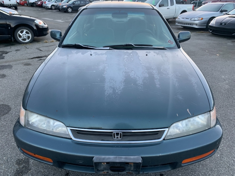 Honda Accord Sdn 1996 price $850
