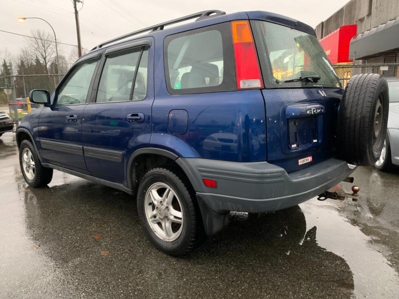 Honda CR-V 1998 price $1,650