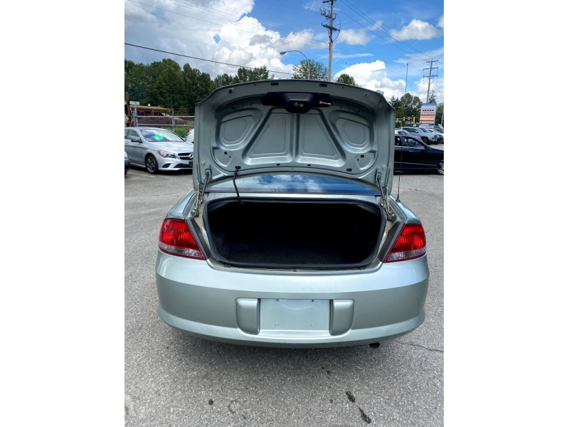 Chrysler Sebring Sdn 2006 price $2,500