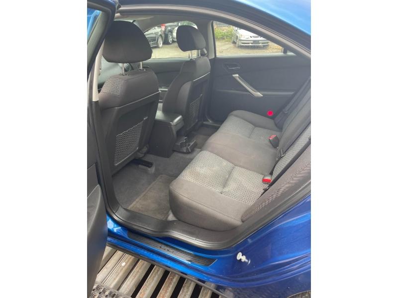 Pontiac G6 2007 price $3,000