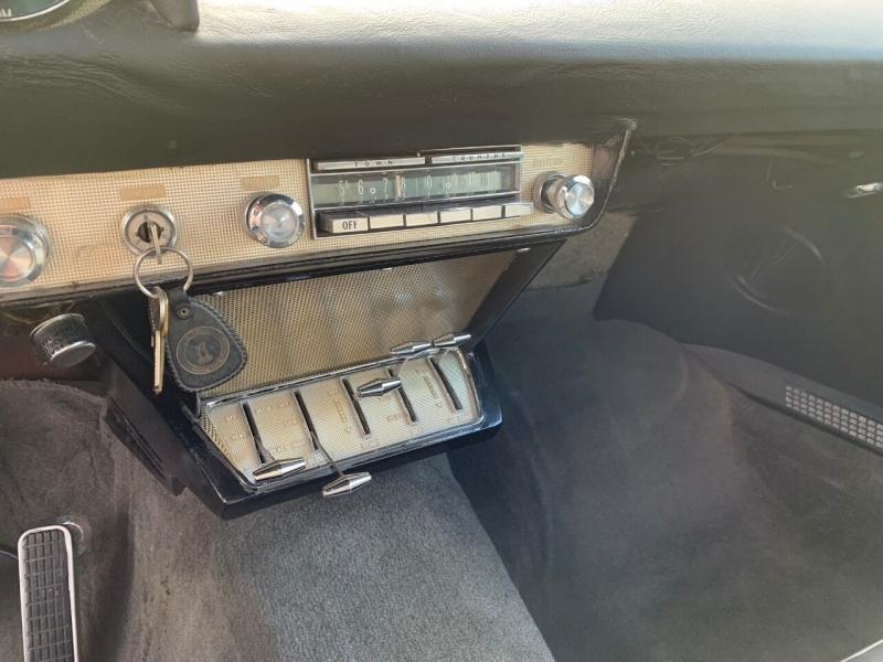 Lincoln Mark ll 1956 price $75,000