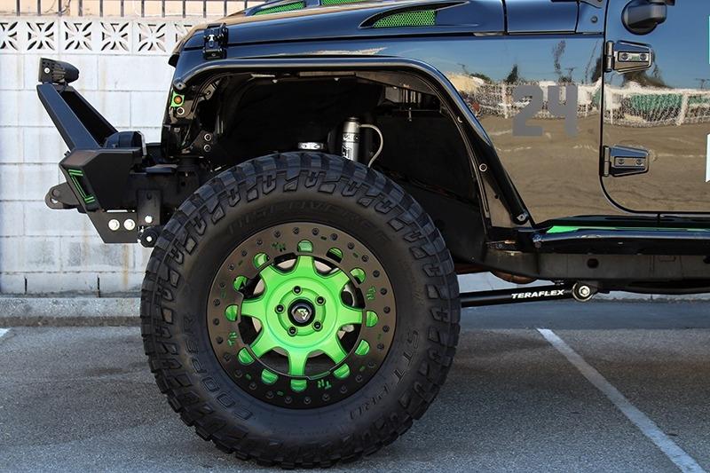 Jeep Wrangler Unlimited 2016 price $57,998