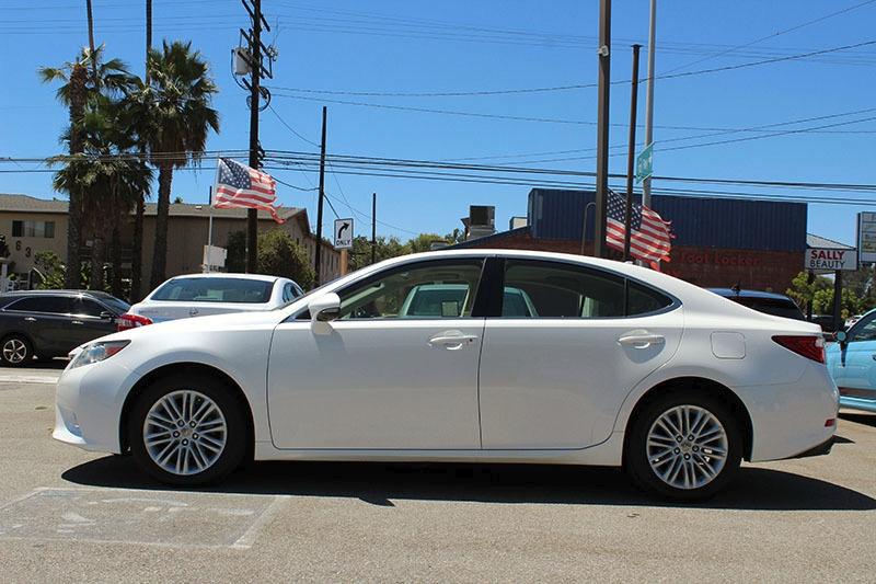 Lexus ES 350 2013 price $21,998
