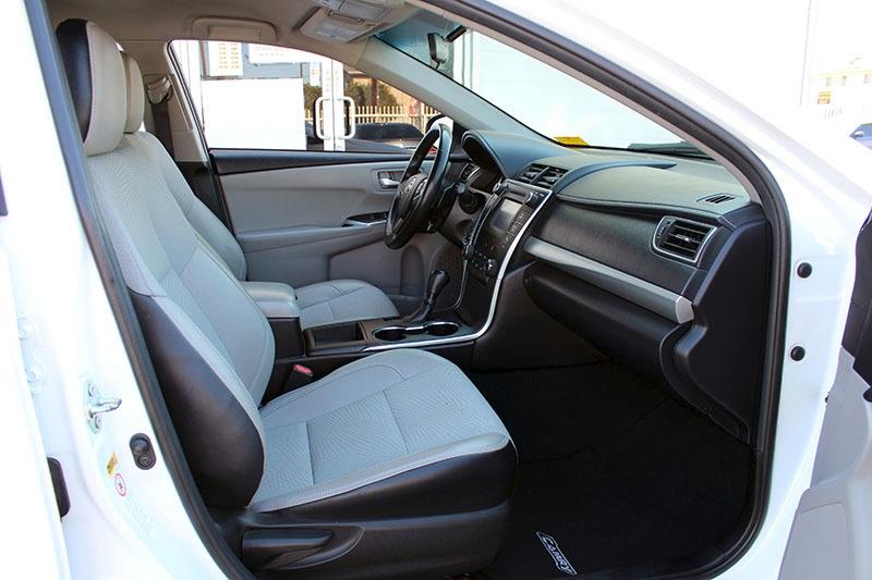 Toyota Camry 2016 price $16,888