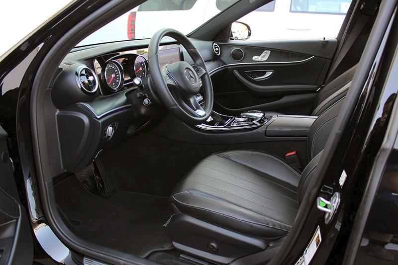Mercedes-Benz E-Class 2017 price $33,998