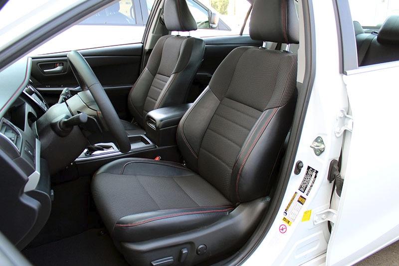 Toyota Camry 2017 price $21,998