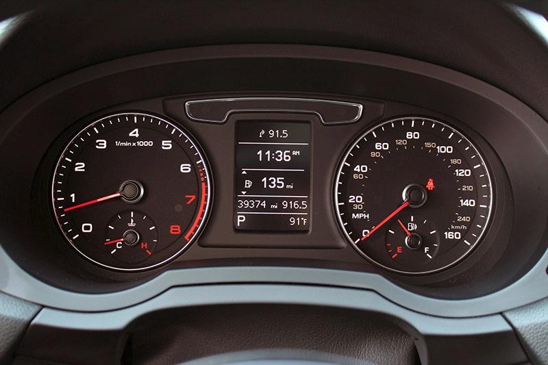 Audi Q3 2017 price $23,998