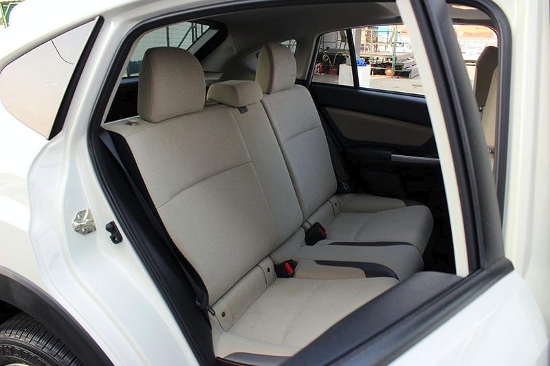 Subaru Crosstrek 2017 price $20,998