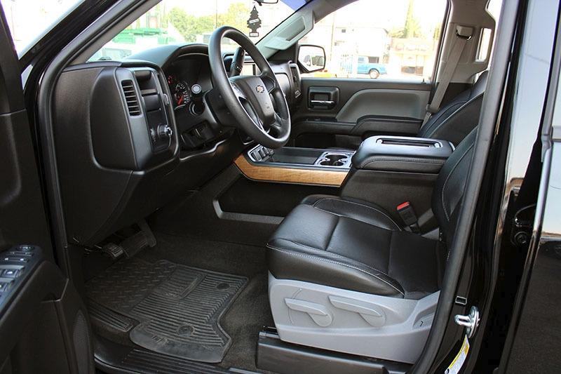 Chevrolet Silverado 1500 2016 price $33,998