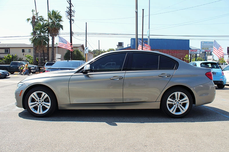BMW 3-Series 2016 price $21,998