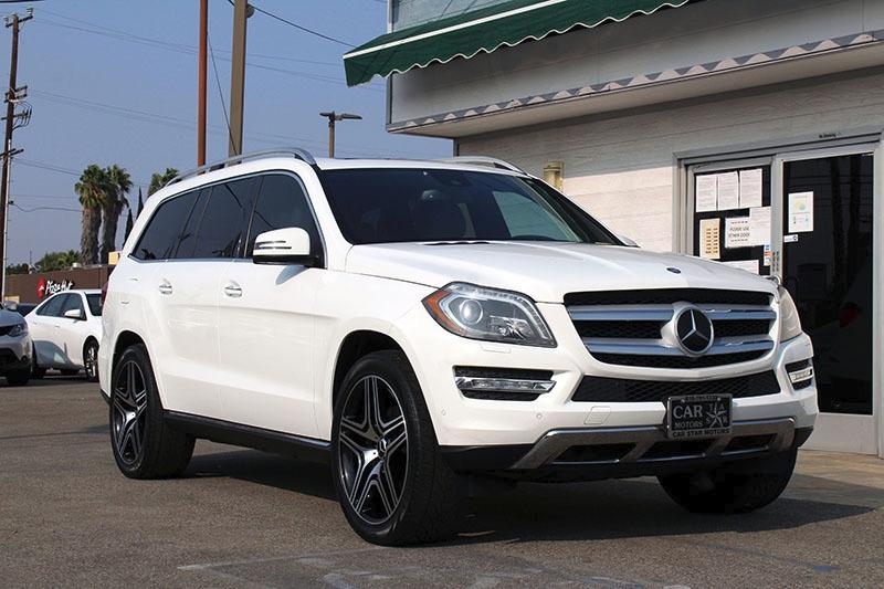 Mercedes-Benz GL-Class 2014 price $24,998