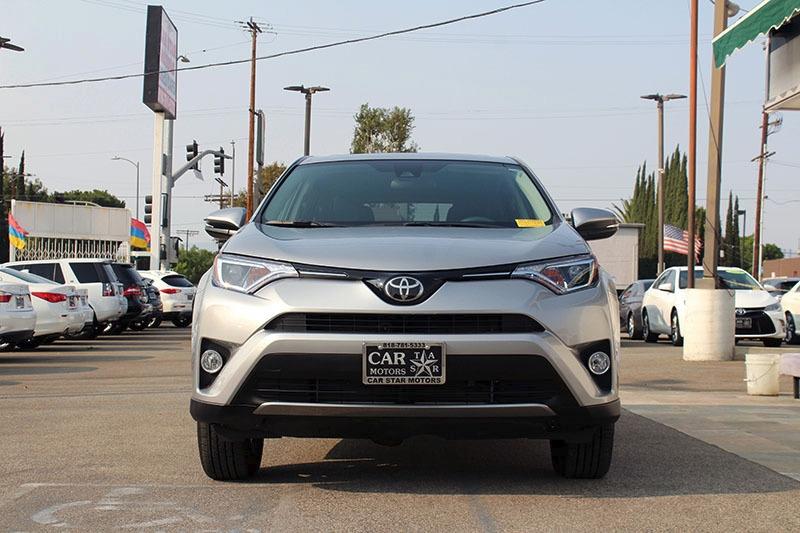 Toyota RAV4 2017 price $23,998