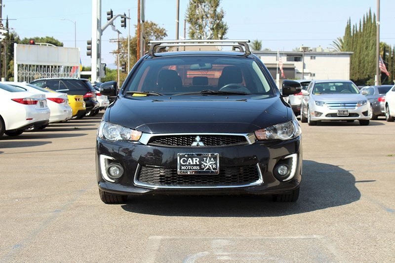 Mitsubishi Lancer 2017 price $13,198