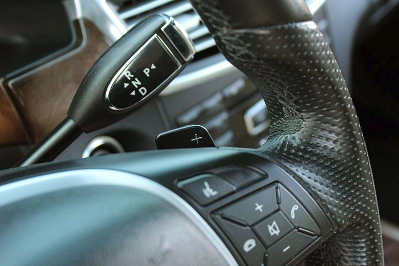 Mercedes-Benz E-Class 2013 price $17,998