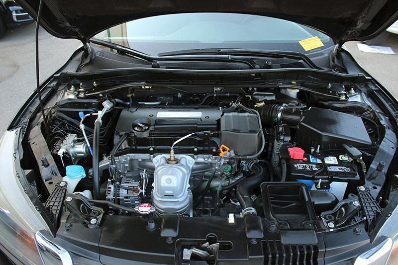 Honda Accord Sport 2015 price $18,998