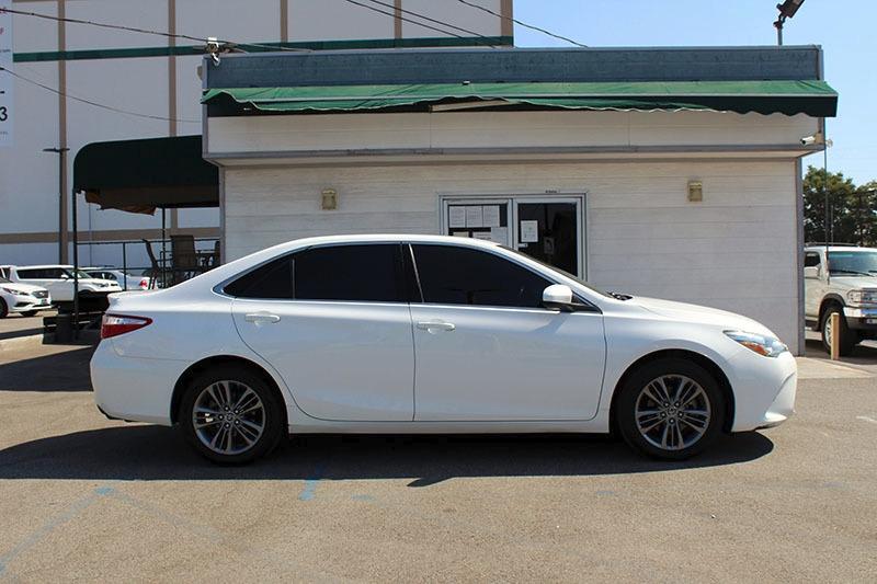 Toyota Camry 2015 price $16,998
