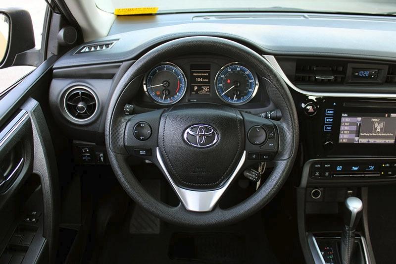 Toyota Corolla 2019 price $17,998
