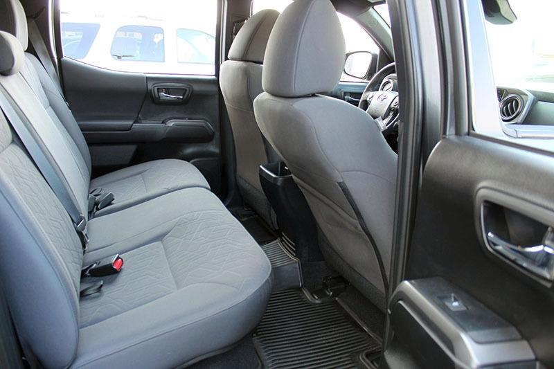 Toyota Tacoma 2WD 2019 price $37,998