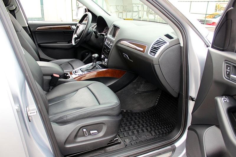 Audi Q5 2015 price $24,998
