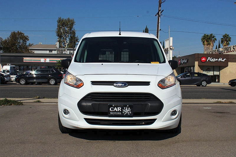 Ford Transit Connect 2016 price $17,398