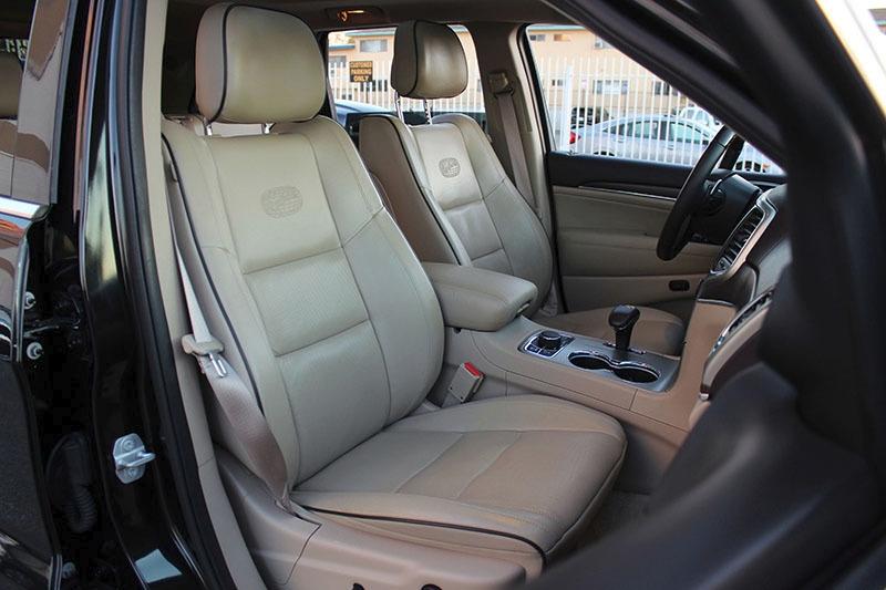 Jeep Grand Cherokee 2015 price $22,998
