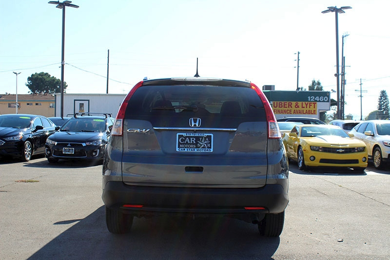 Honda CR-V 2013 price $15,998