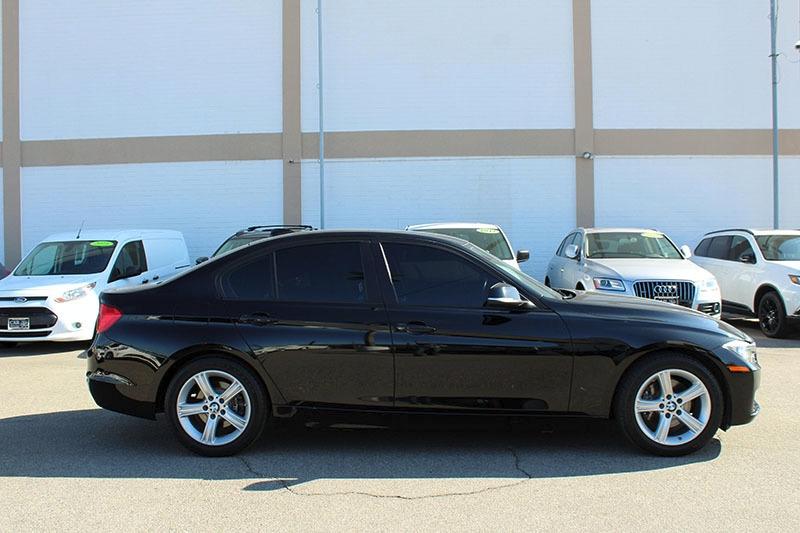 BMW 3-Series 2014 price $17,998