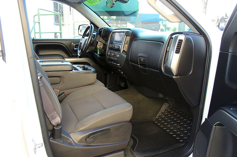 Chevrolet Silverado 1500 2016 price $30,098