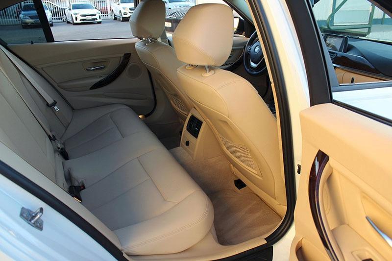 BMW 3-Series 2014 price $16,998
