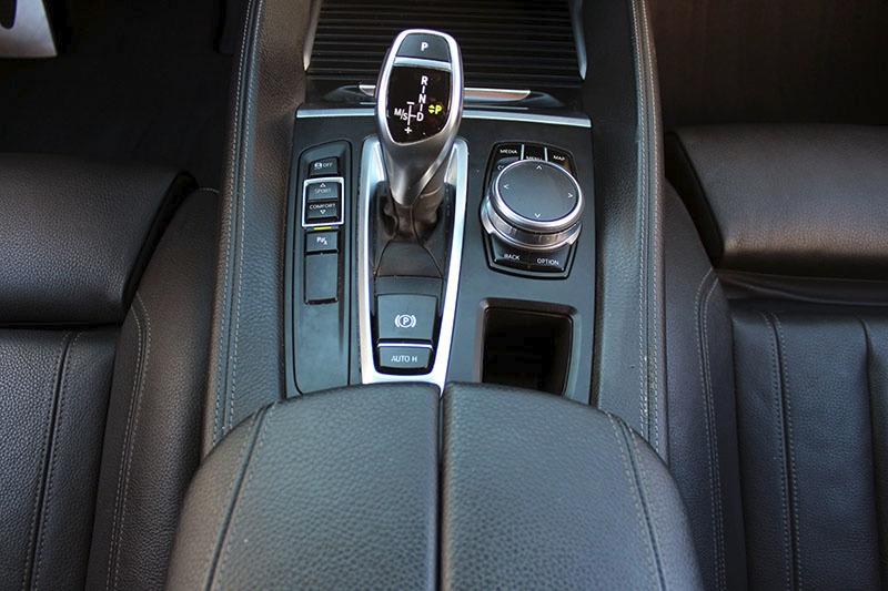 BMW X6 2018 price coming soon
