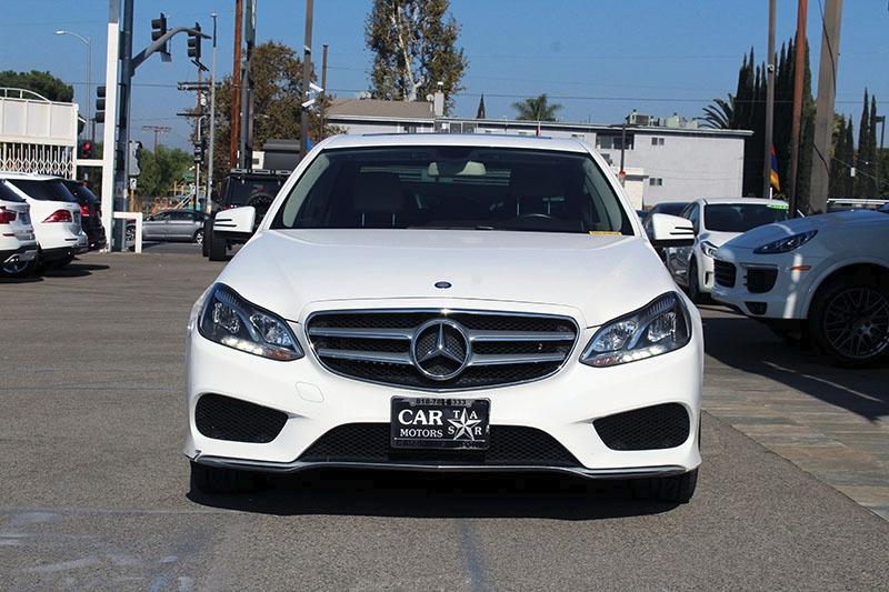 Mercedes-Benz E-Class 2016 price $21,998