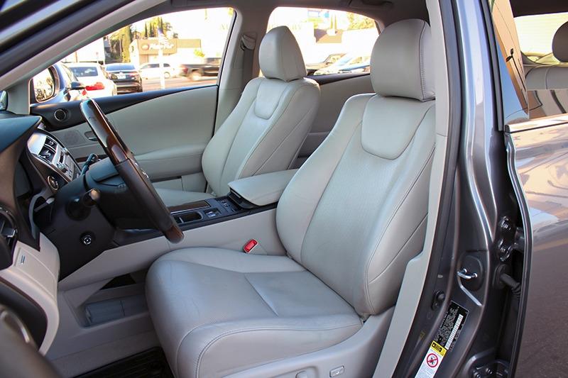 Lexus RX 350 2012 price $17,998