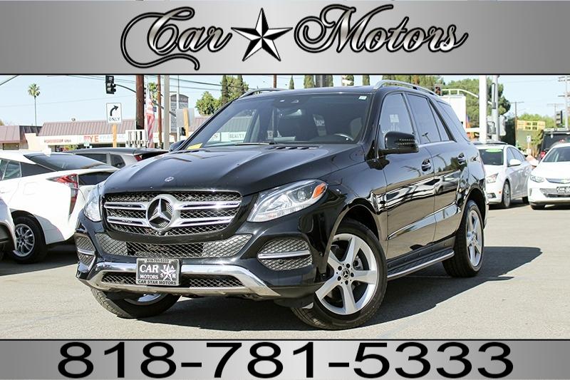 Mercedes-Benz GLE 2018 price $28,998