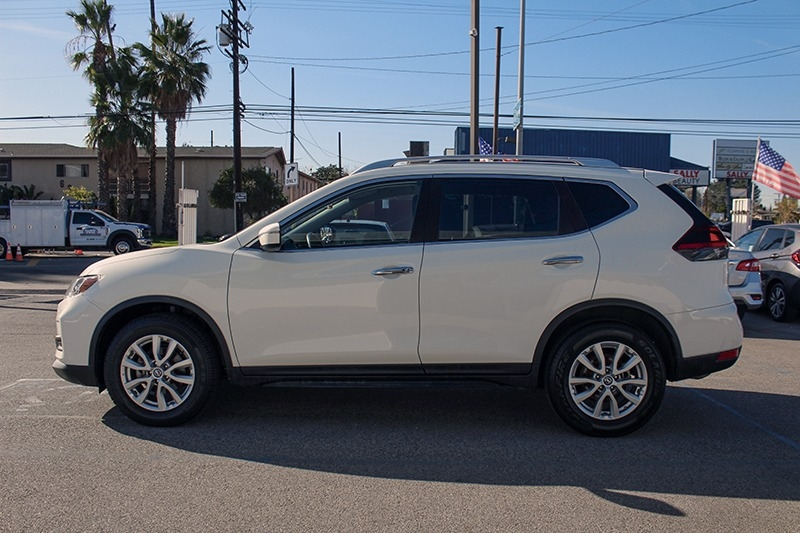Nissan Rogue 2018 price coming soon