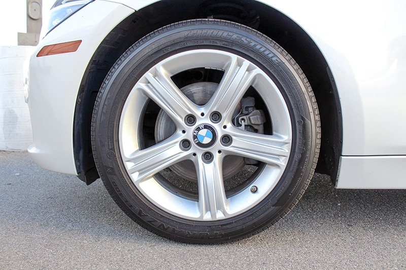 BMW 3-Series 2015 price coming soon