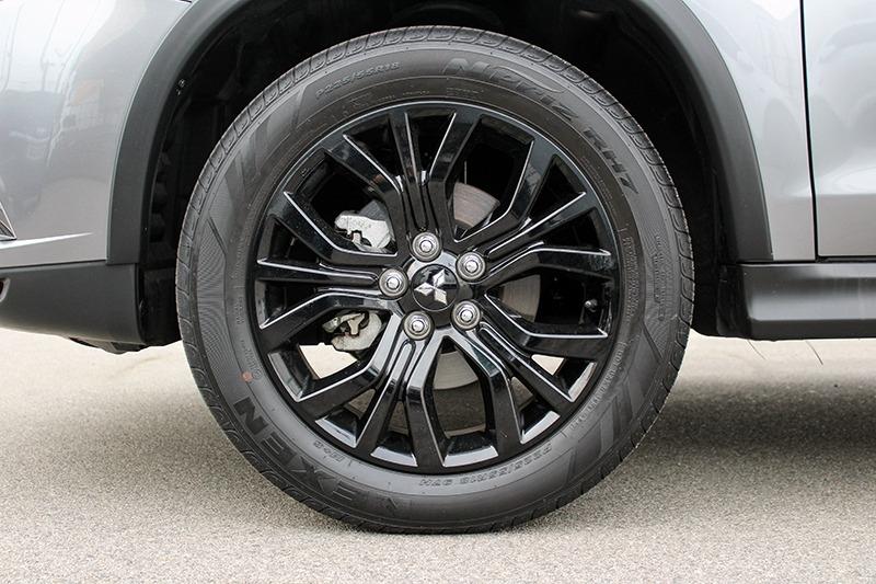 Mitsubishi Outlander Sport 2018 price coming soon