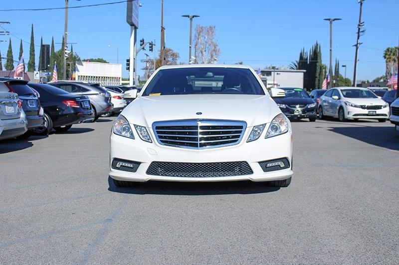 Mercedes-Benz E-Class 2011 price coming soon