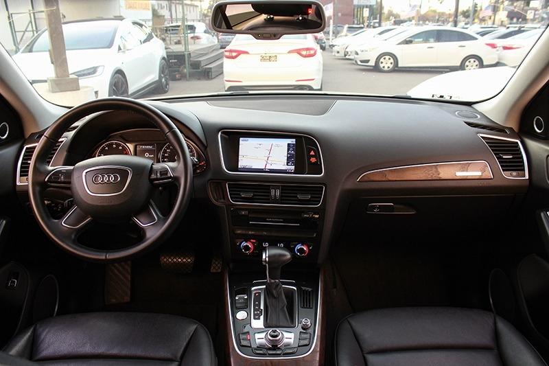 Audi Q5 2014 price $20,998